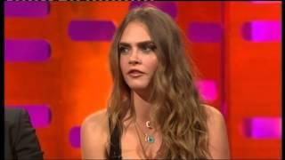 Самые красивые модели в мире, Cara Delevingne interview 2015
