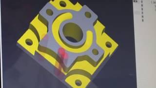 Mitsubishi Electric CNC, M8 Control Overview
