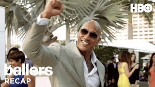 Ballers Season 4: The Story So Far | HBO - Video Youtube