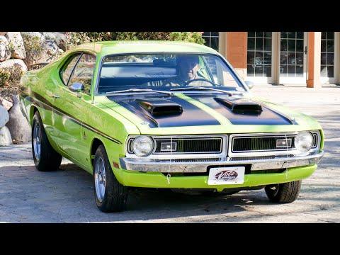 Video of '71 Dart - OXD9