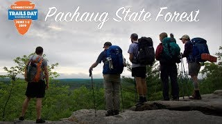 National Trails Day 2019 Backpacking Adventure
