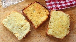 Keto Coconut Flour Bread | Keto Recipes | Headbangers Kitchen