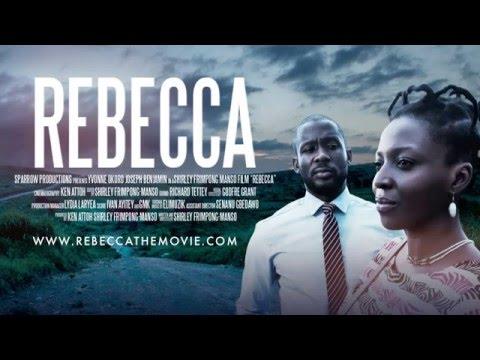 REBECCA -2015 - Official Movie Trailer