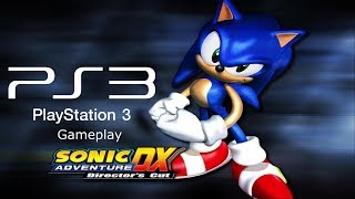 sonic adventure DX gameplay - Free video search site