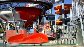 preview picture of video 'Aquapark Wrocław'