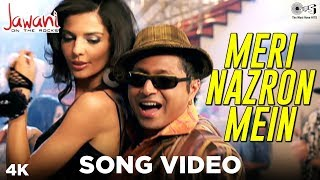 Meri Nazron Mein Song Video - Jawani On The Rocks | Taz-Stereo Nation Feat. Leseya-Lee