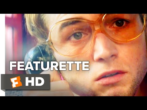 Rocketman Featurette - Elton John's Story (2019) | Movieclips Coming Soon