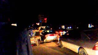 preview picture of video 'アキーラさん散策53!バングラデシュ・ダッカ・グルシャン1!Dahka,Bangladesh'