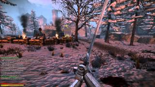 CHIVALRY MEDIEVAL WARFARE (TIM) - 31 СЕРИЯ