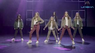 Kids Dance Video (Rihanna, Bad Bunny Feat JBalvine)- Choreography