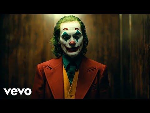 Blinding Lights - Joker, The Weeknd