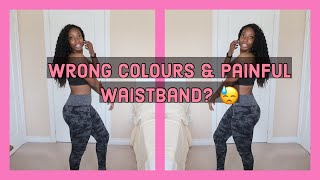 GYMSHARK SUMMER SALE TRY ON HAUL AND HONEST REVIEW PT.1 | Should I Return These? | *NOT SPONSORED*