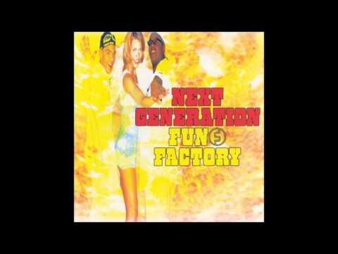 Fun Factory - Get The Rhythm