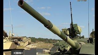 Українська армія нарощує озброєння