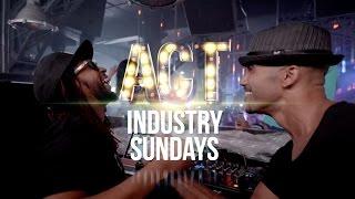 Lil Jon at UNIUN ACT SUNDAYS