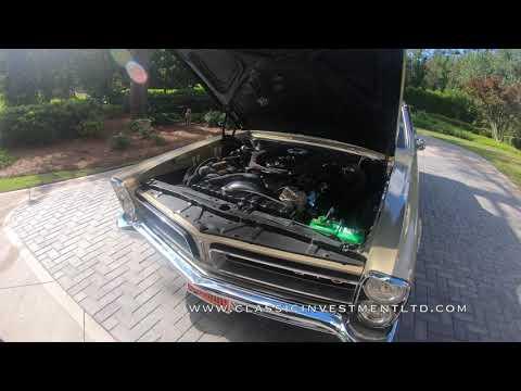 Video of '65 GTO - QDKK