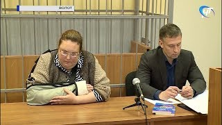 В Волоте продолжается рассмотрение дела о гибели ребенка, утонувшего в септике