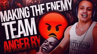 TYLER1 - THEY ARE ANGER RY