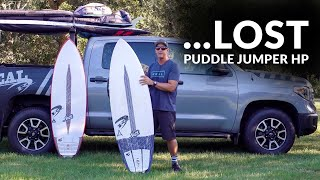 Lost Puddlejumper HP Surfboard Review_1