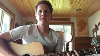 Градусы   Не уходи (короткий, Американский кавер) Аккорды на гитаре