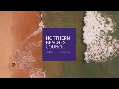 Dee Why Town Centre Improvements Video