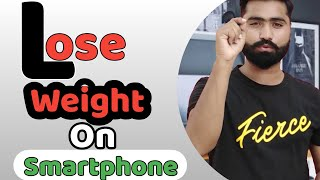 Best Pedometer App for Android || How to count calories