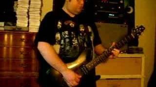 Extol - Shelter Guitar Cover