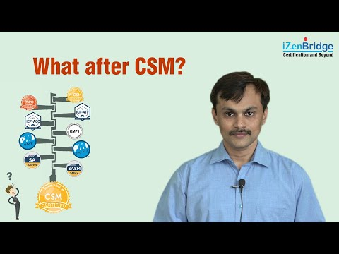 9 Recommended Certifications after CSM - YouTube