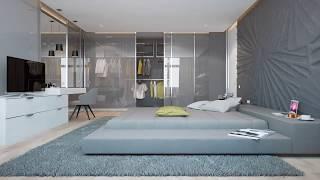 40 Low Height & Floor Bed Designs 2019