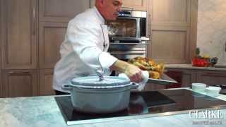 Kitchen Confidence: The Wolf Convection Steam Oven