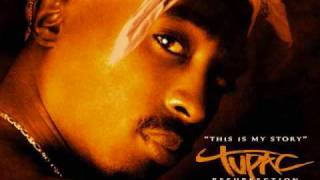 2Pac - Thugz Mansion (Acoustic)