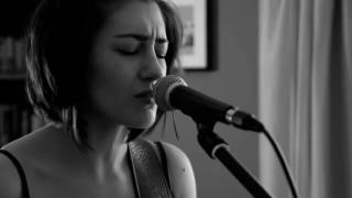 Stay With Me   Sam Smith Hannah Trigwell acoustic cover   YouTube