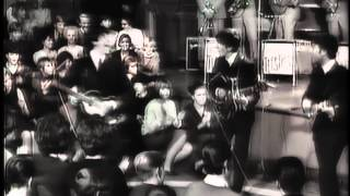 The Beatles - Long Tall Sally 1963