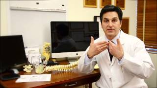 What Are The Symptoms Of A Herniated Cervical Disc?