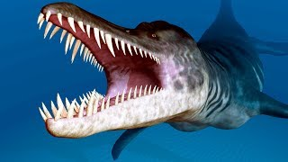 10 Extinct Creatures That Could Have Ruined The World