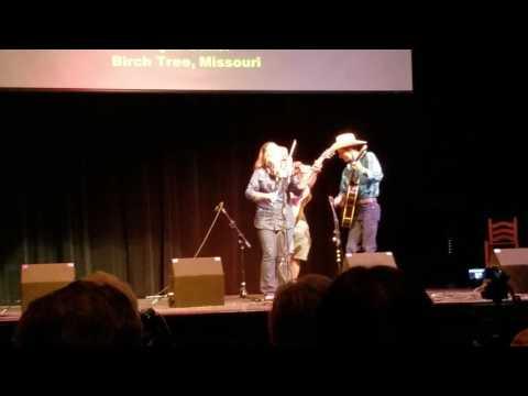 2016 Arkansas Jr. State Fiddle Championship  Tune: Sally Goodin'