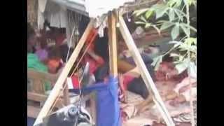 Sebuah Catatan Film Dokumenter Gempa Yogya26 Mei 2006
