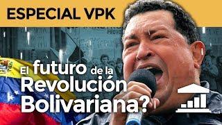 VENEZUELA ¿3 escenarios de FUTURO? - VisualPolitik