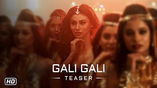 Presenting the song teaser of the upcoming song Gali Gali  from the movie KGF. Ritesh Sidhwani, Farhan Akhtar And AA Films Presents A Hombale Film Production Starring Yash, Srinidhi Shetty, Ayyapa, B Suresh, Srinivas Murthy, Archana Jois, Roopa Rayappa, Master Anmol, Ananth Nag, Malavika, Achut Kumar, Naga Bharana, Dinesh Mangalur, Harish roi, Ninasam Ashwath, introducing Avinash, Ram, Lucky, Vinay, Puneeth Rudranag.  Written & Directed by: Prashanth Neel Produced by: Vijay Kiragandur  ___ Enjoy & stay connected with us! ► Subscribe to T-Series: http://bit.ly/TSeriesYouTube ► Like us on Facebook: https://www.facebook.com/tseriesmusic ► Follow us on Twitter: https://twitter.com/tseries ► Follow us on Instagram: http://bit.ly/InstagramTseries