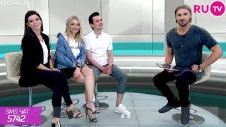 Новые Самоцветы - (Стол заказов, Ru.Tv)
