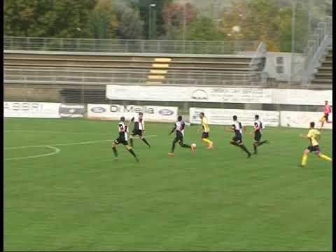 Preview video MONTEVARCHI-TRESTINA 1-0