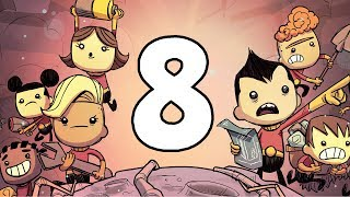 THE SALTY EPISODE | Oxygen Not Included - Part 8