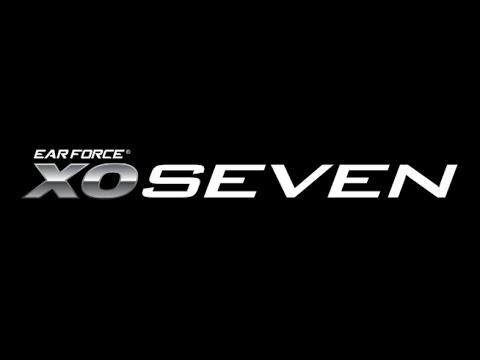 Видео № 0 из игры Turtle Beach Ear Force XO 7 (Seven)