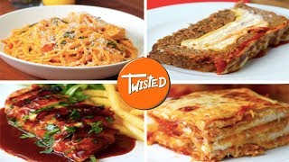 10 Date Night Dinner Ideas