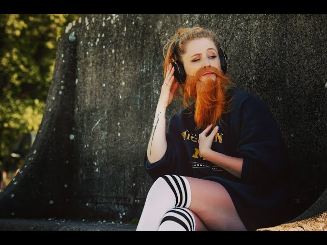 Big Wide World  - Janet Devlin