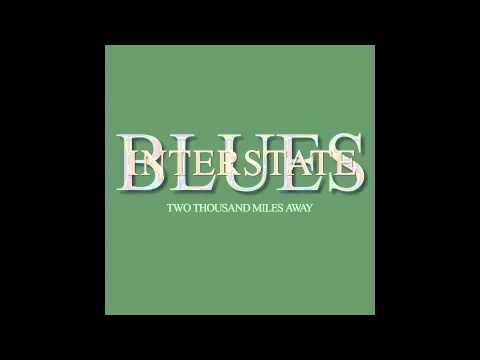 "Interstate Blues ""Adrenaline Twelve"""