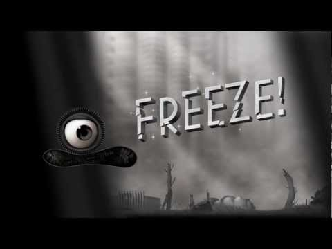 Video of Freeze!