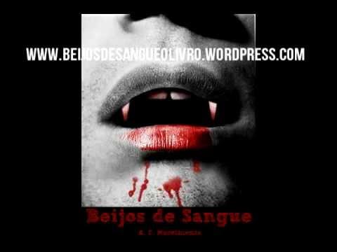 Beijos de Sangue - Trailer Oficial