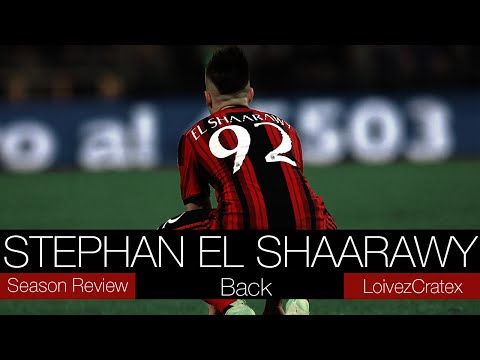 Stephan El Shaarawy - Back - A.C. Milan 2014/2015 Season Review
