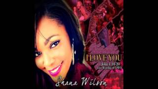 Shana Wilson - At Your Feet